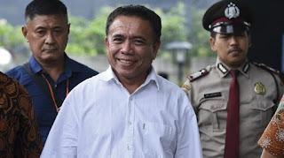 Kasus DOKA Aceh, KPK Periksa Mantan Staf Khusus Irwandi Yusuf