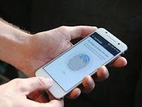 Cara Menggunakan Pengunci Layar Fingerprint di Vivo V3