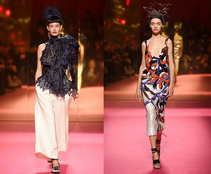 schiaparelli fashion