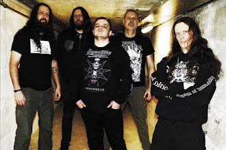 DAUTHUZ have signed a deal with WormholeDeath for release debut full-length album on November 2017