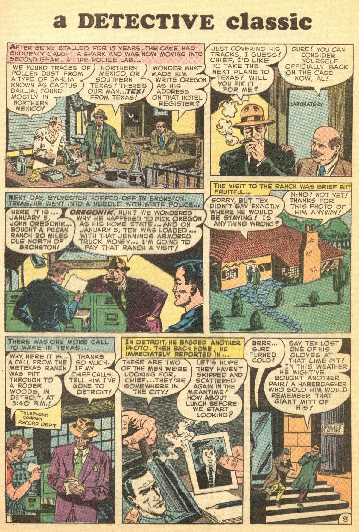 Detective Comics (1937) 423 Page 45