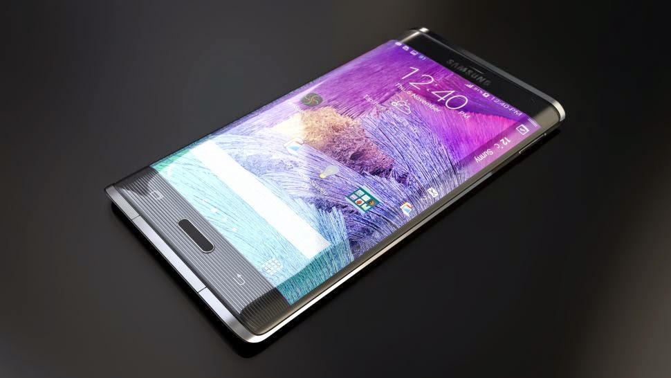 Galaxy S6 Kicks iPhone 6 on the face | The Tech Digit™