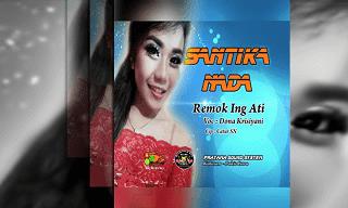 Remuk Ing Ati - Dona - Santika Nada Pacitan