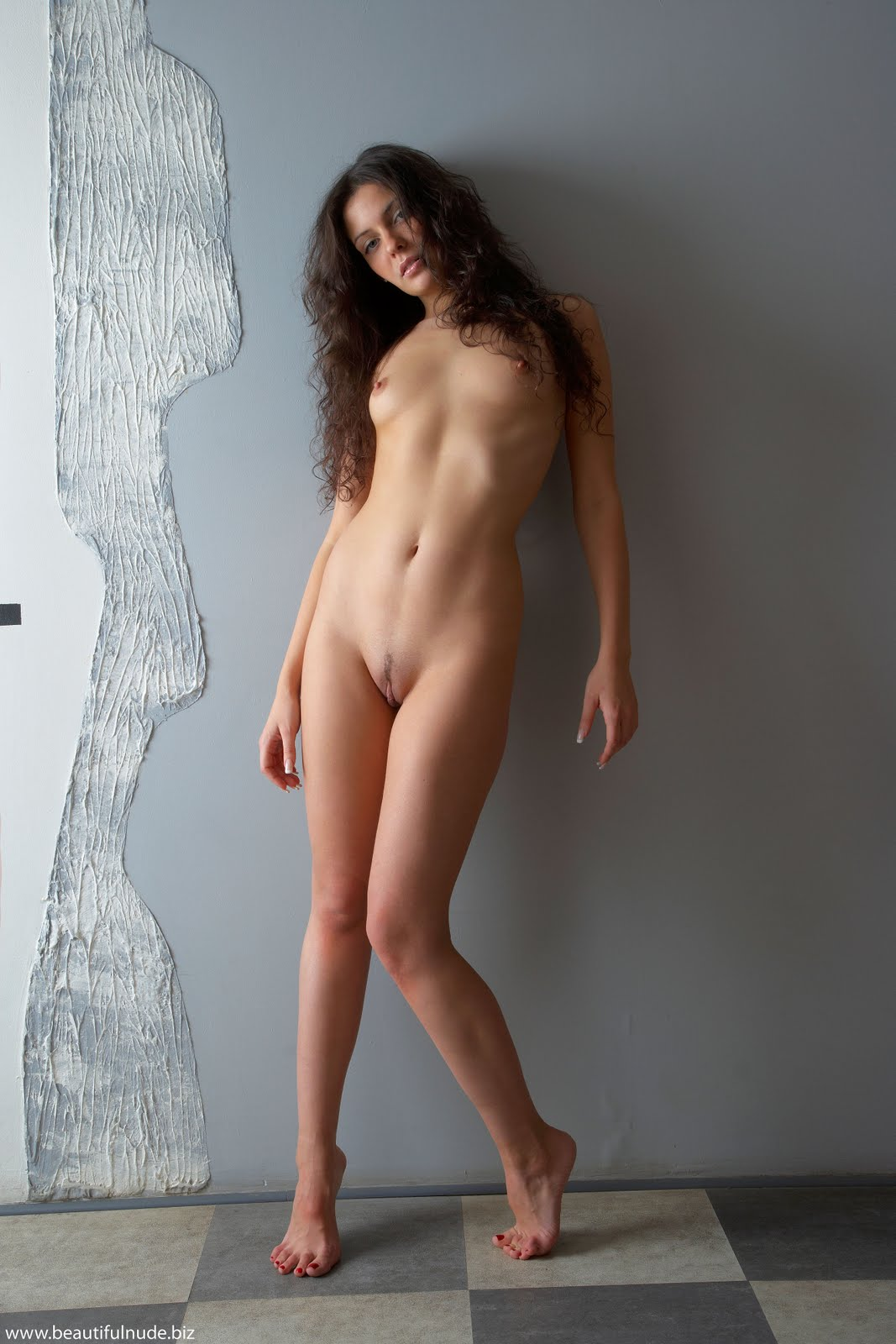 Barely legal nude girla
