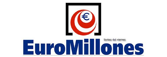 euromillones del viernes 9-06-2017