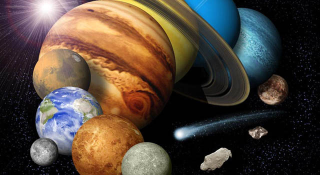 INTERESTING FACTS ABOUT PLANET (CALLED AS)