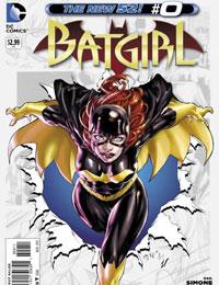 Batgirl (2011)