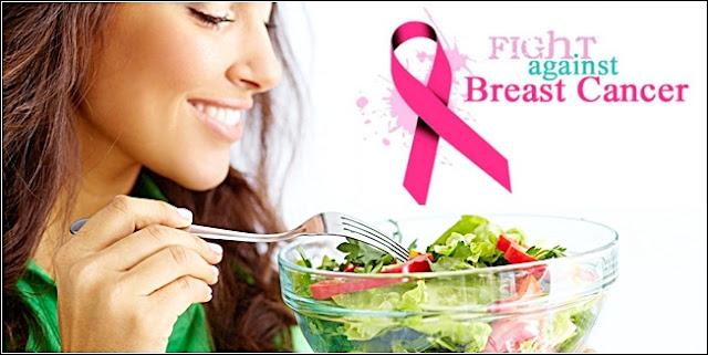 14 Makanan Yang Wajib Harus Dihindari Oleh Penderita FAM (Tumor Jinak Payudara)
