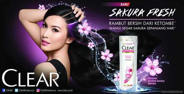 shampo untuk rambut berminyak