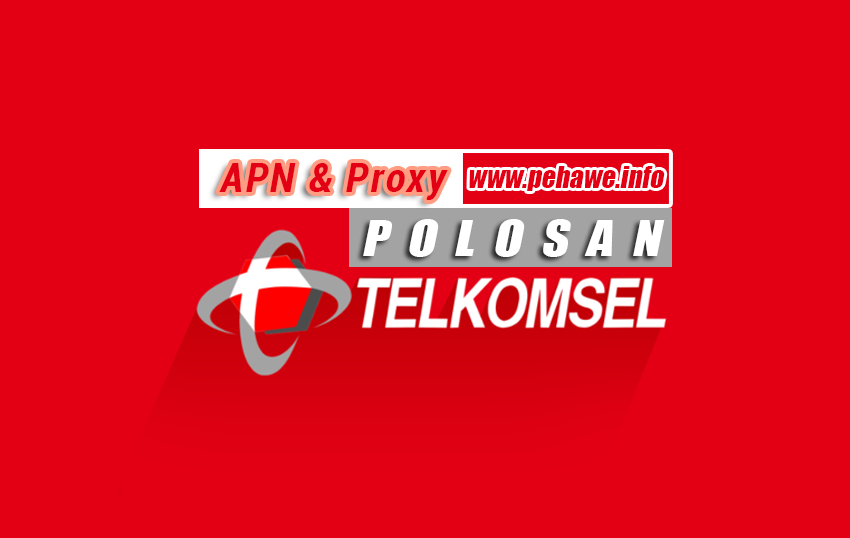 Tutorial Polosan Telkomsel Work Terbaru 2017