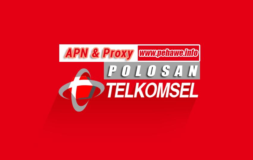 Apn Proxy Polosan Telkomsel Agustus 2018