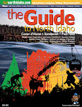 The Guide to North Idaho