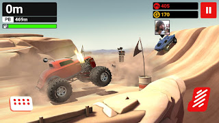 MMX Hill Climb Cheat Apk