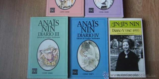 Anais Nin, Sky, Series, Sky España