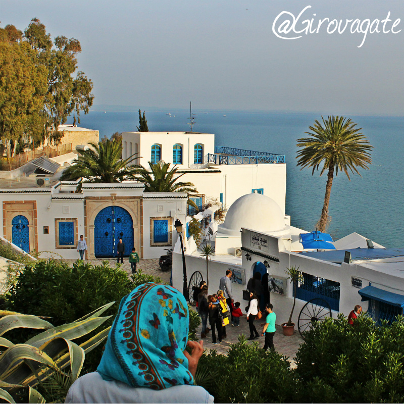 sidi bou said discover tunisia