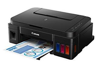 Error 5B00 Impresora Canon G2000