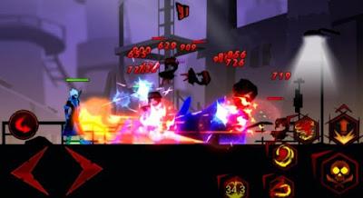 Zombie Avengers:Stickman War Z MOD APK v2.1.1 Pro Full Version No Cooldown