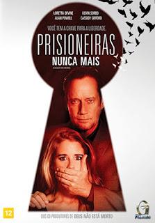 Prisioneiras Nunca Mais - DVDRip Dublado