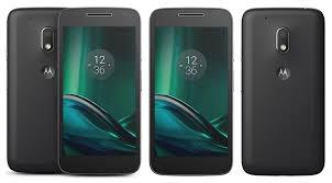 Motorola Moto G4 Play: pronti i preordini negli USA