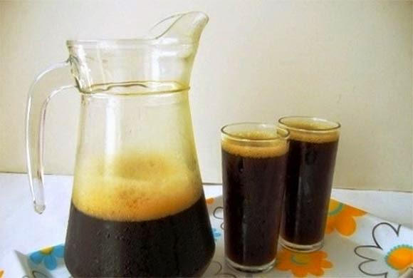 فوائد شرب العرقسوس
