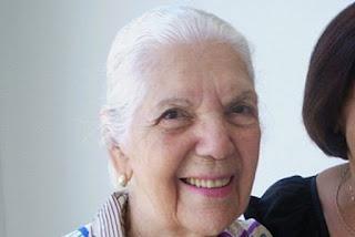 Morre aos 92 anos, mãe do ex-governador Ricardo Coutinho