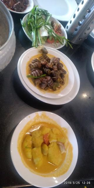 Brunch Di Restoran Simpang Tiga Ipoh, restoren simpang tiga ipoh, restoran simpang tiga ipoh, restoran simpang tiga, tempat makan best di ipoh, ipoh, tempat makan sedap di ipoh
