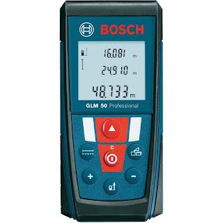 Máy đo khoảng cách Bosch GLM50