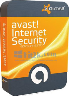 Avast Internet Security 2017 License Key Full License