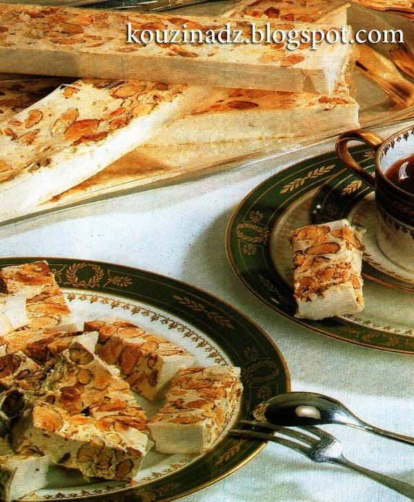La cuisine alg rienne janvier 2016 for Notre cuisine algerienne