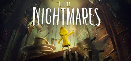 Little Nightmares PT-BR + CRACK PC Torrent