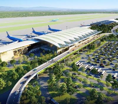 Sapa airport