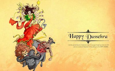 high quality images for dussehra
