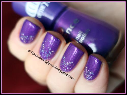 Essence ~ Ultra Violet
