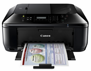 Canon PIXMA MX510 Driver Download free