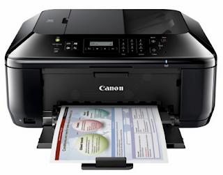 Canon PIXMA MX510 Driver Download free