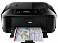 Canon MX510 Driver Download and Review