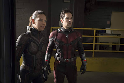 Ant Man And The Wasp Image 3