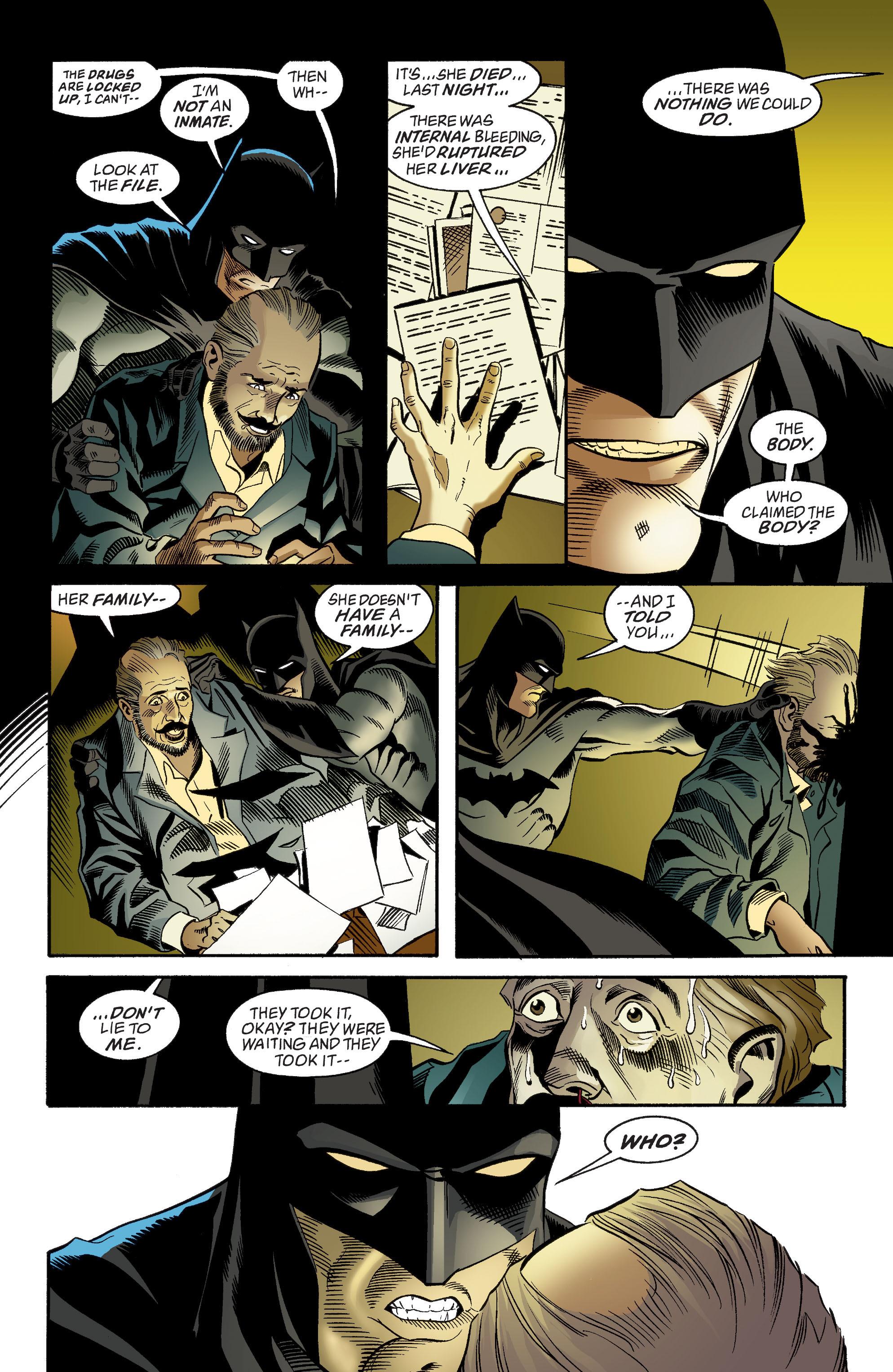 Detective Comics (1937) 774 Page 3