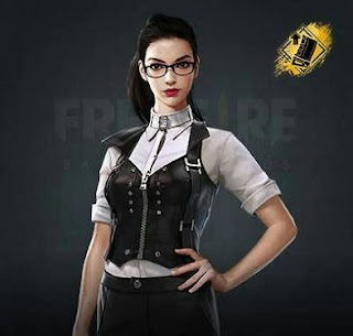 nikita-personagem-do-free-fire