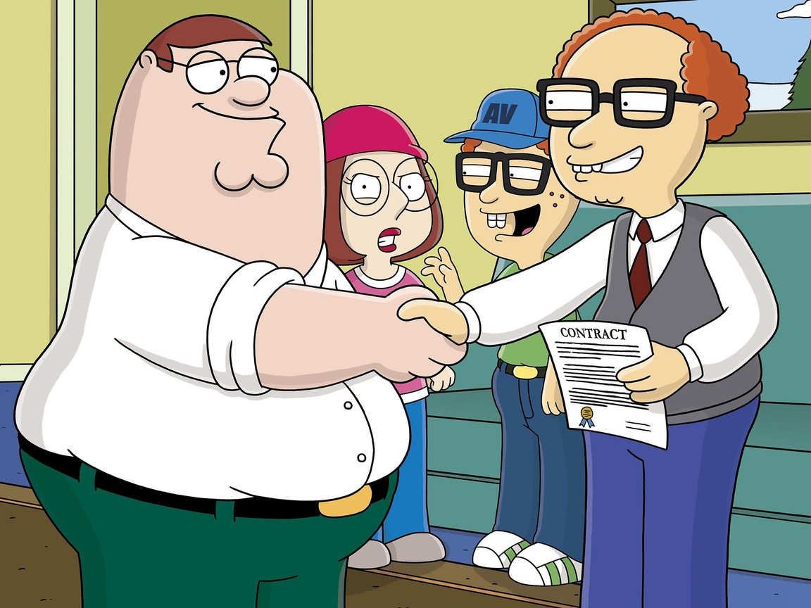 Family Guy - Season 6