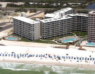Seaside Beach & Racquet Club Condominium For Sale, Orange Beach AL