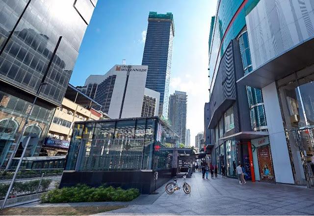 Bukit Bintang Kuala Lumpur