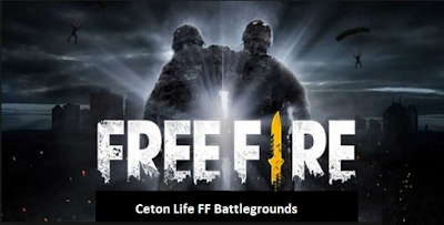 Ceton Life FF, Hack Diamonds and Coins Free at Free Fire Battlegrounds
