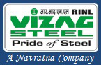 Rashtriya Ispat Nigam Limited, Visakhapatnam Steel Plant, RINL VSP, Vizag Steel, Trainee, Medical Officer, Andhra Pradesh, Graduation, freejobalert, Latest Jobs, vizag steel logo