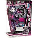Monster High Spectra Vondergeist Picture Day Doll
