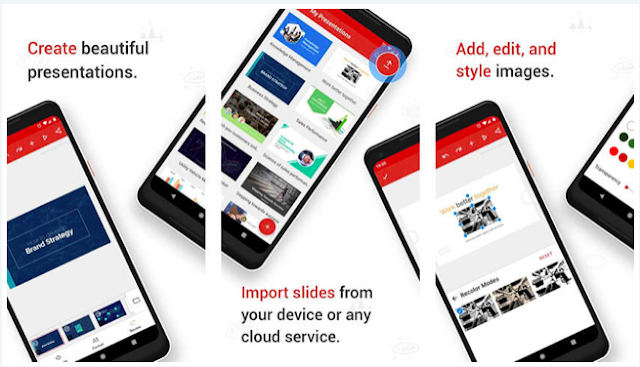 zoho show apps review indonesia