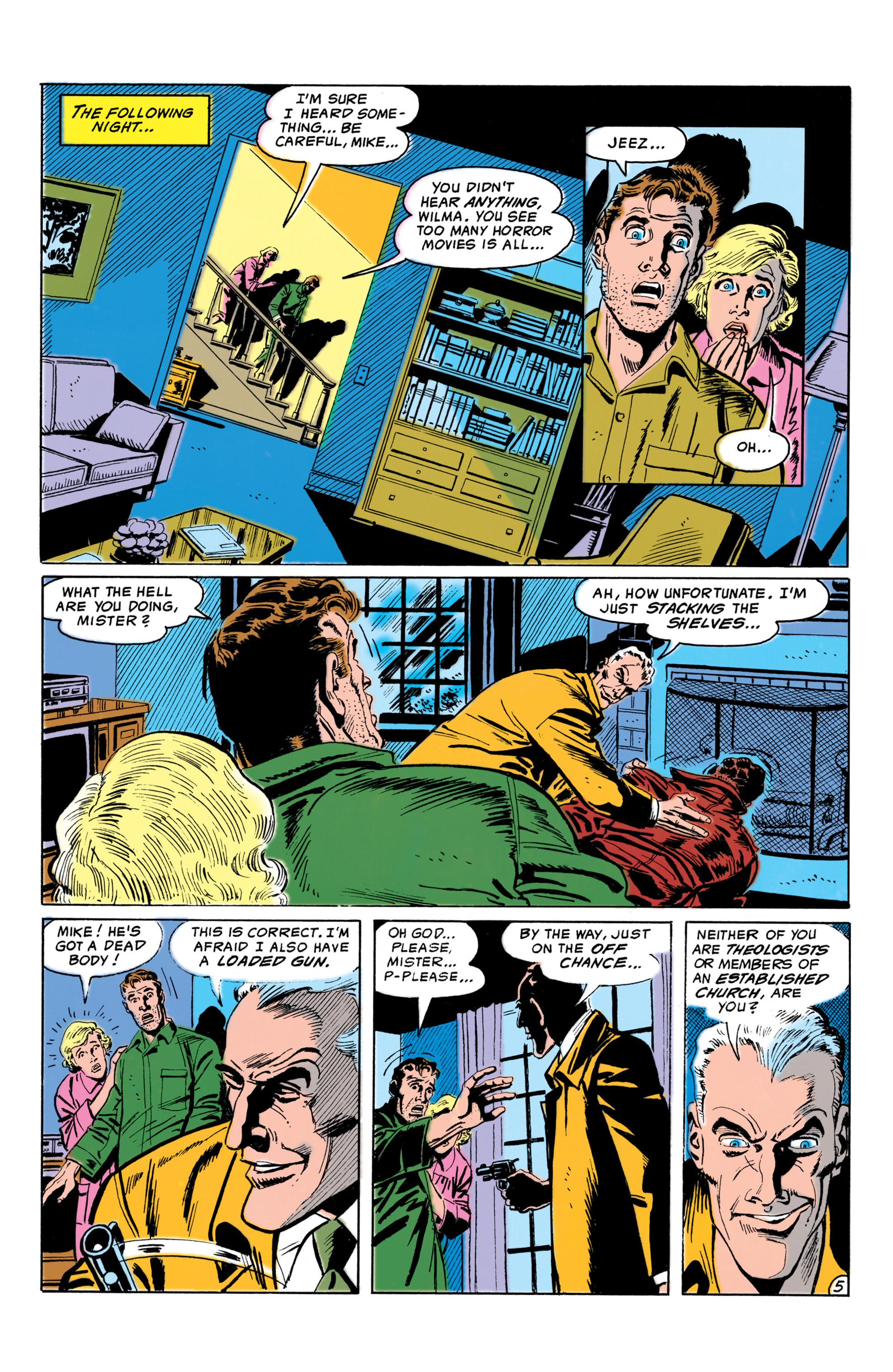 Detective Comics (1937) 643 Page 5