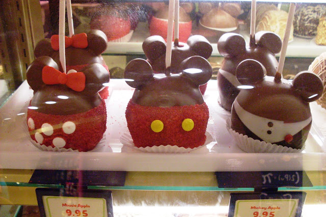 Disney Sweets, very tasty