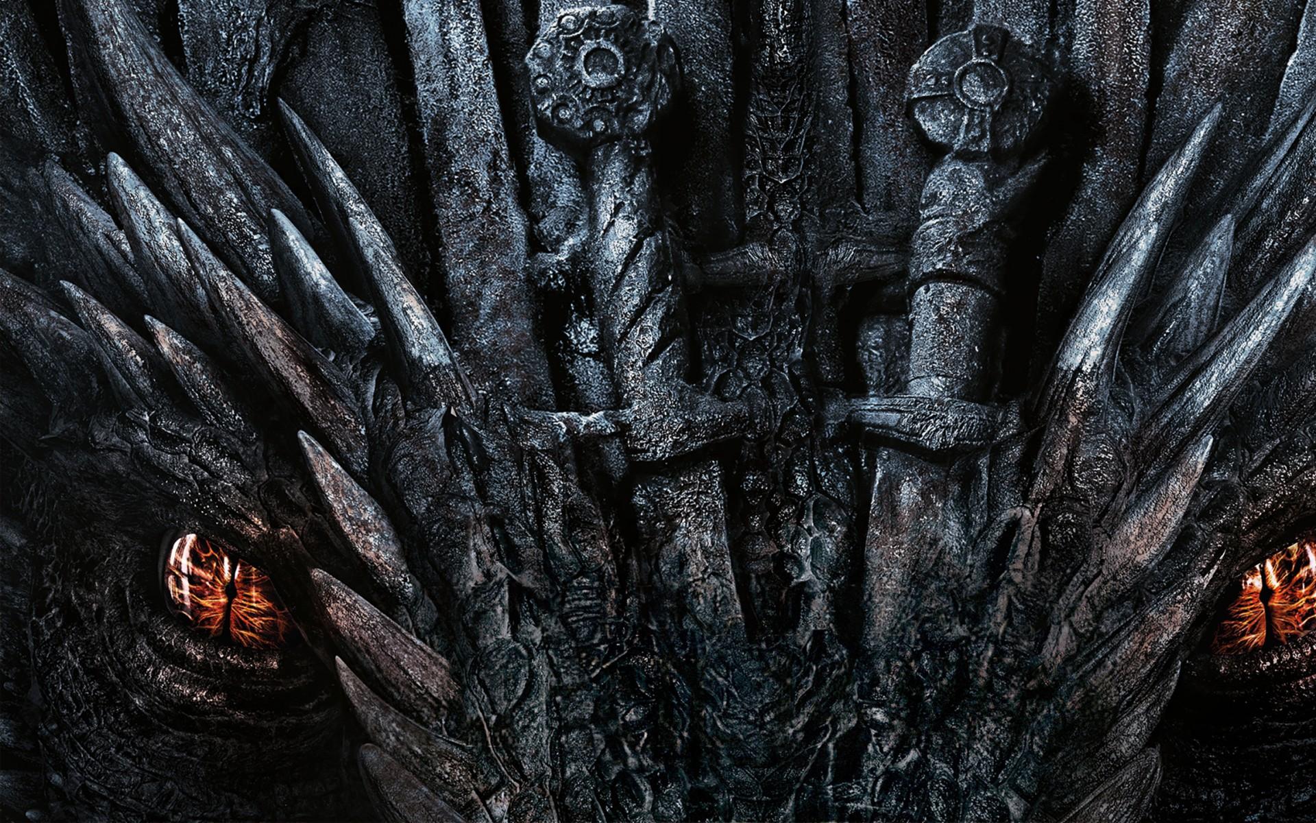 Dragon Game Of Thrones Season 8