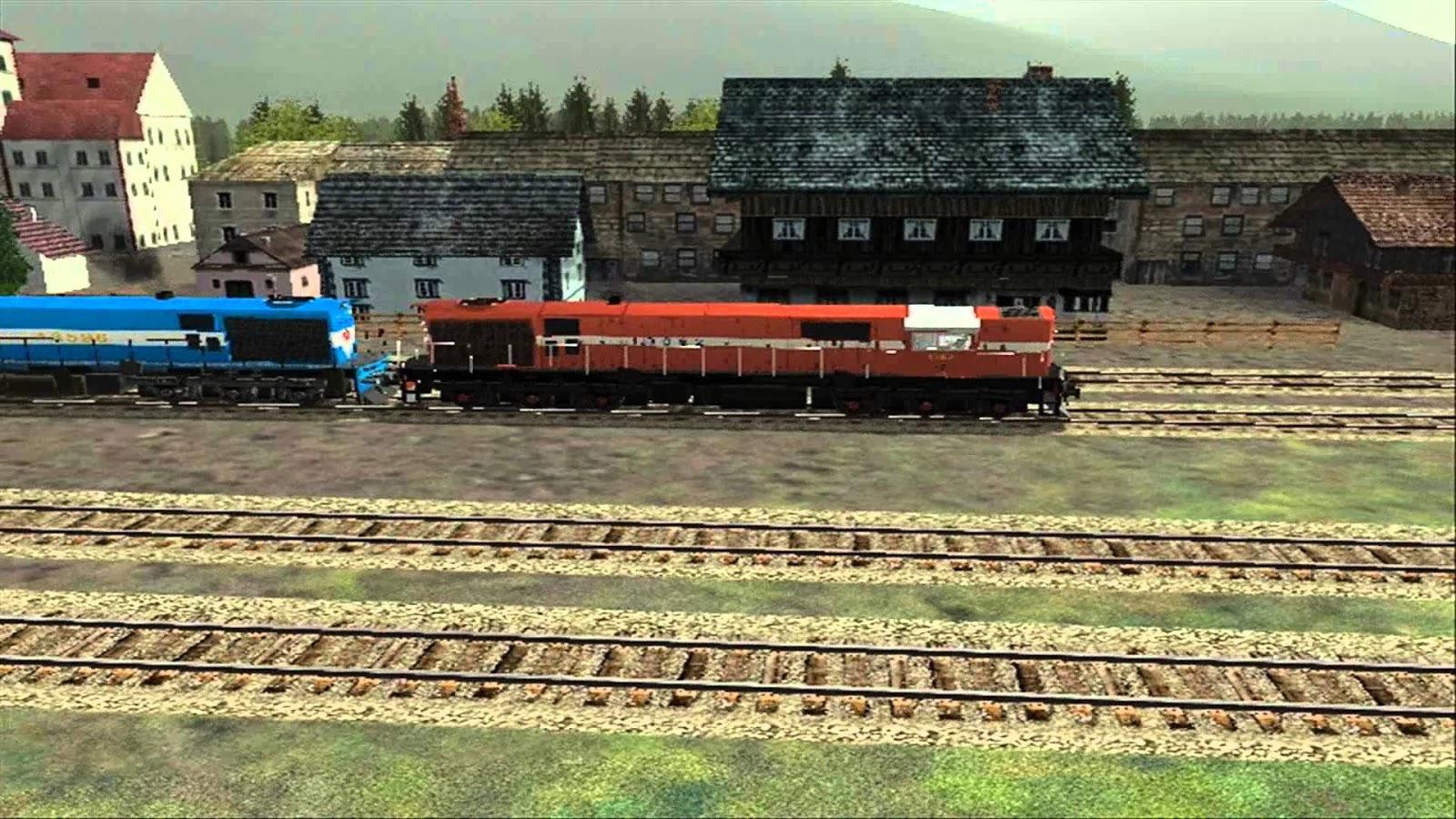 local train wallpaper33
